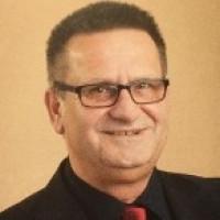 Erster Vorsitzender Gerhard Piorek