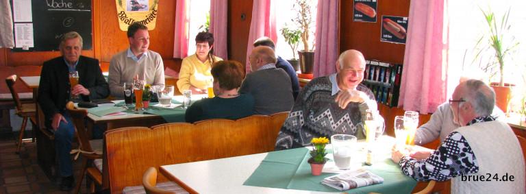 Politischer Stammtisch beim Huberwirt_2