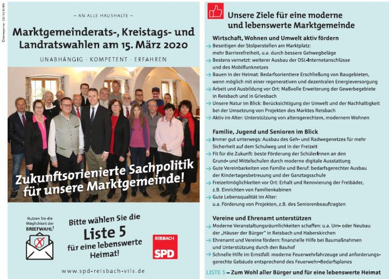 SPD Fyler Titel