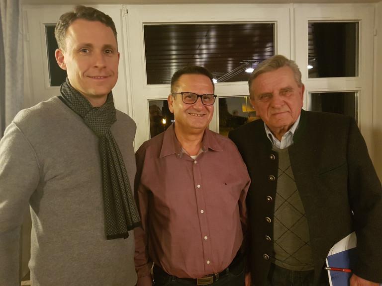 SPD Fraktion Reisbach